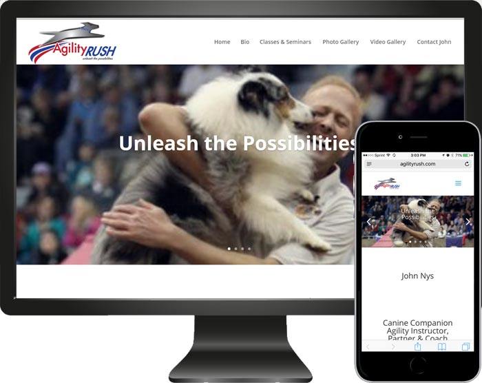 Vero Beach Website Design