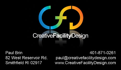 Creative Facility Design