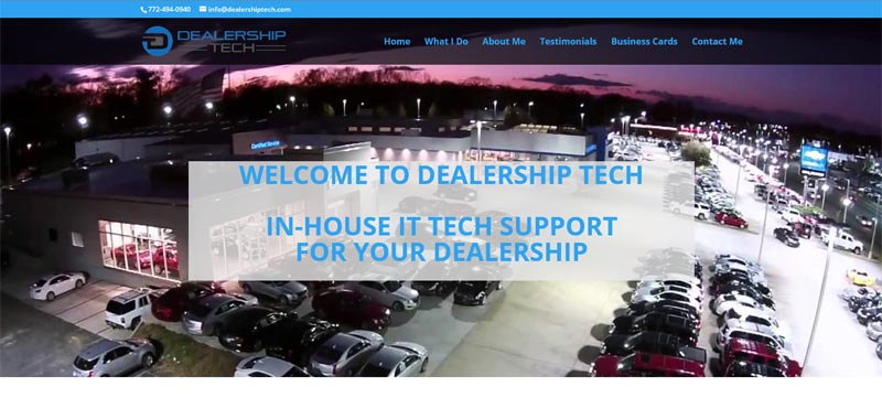 dealership_tech