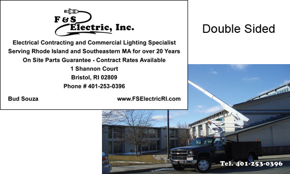 F&S Electric, Inc.