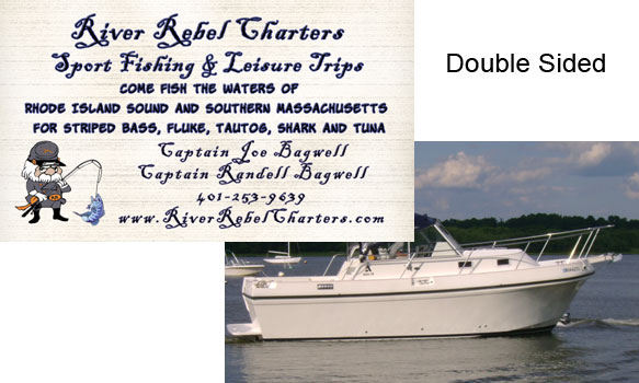 River Rebel Charter
