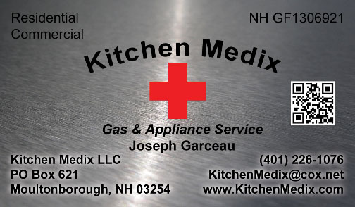 Kitchen Medix