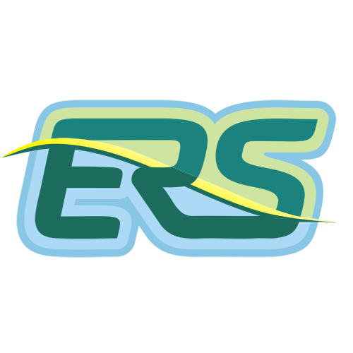 vero beach website design | ERS Logo