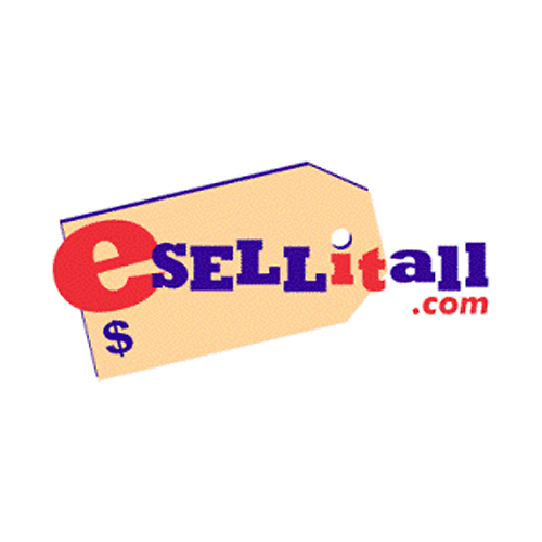 vero beach website design | eSellItAll.com Logo