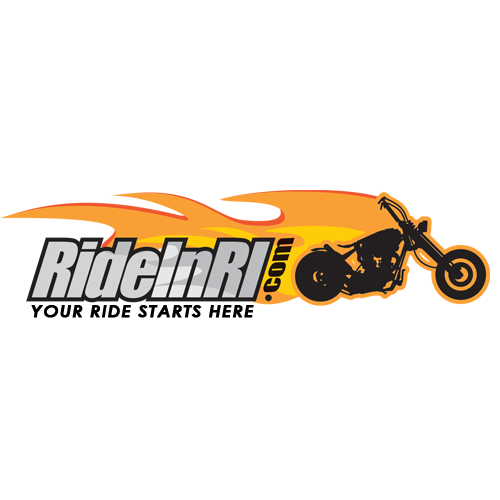 vero beach website design | RideInRI.com Logo