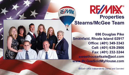 Stearns/McGee ReMax Properties
