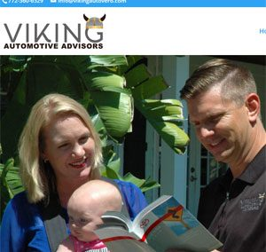 Viking Automotive Advisors
